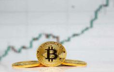 Bitcoin 10 bin doları aştı! Daha yükselecek mi ?