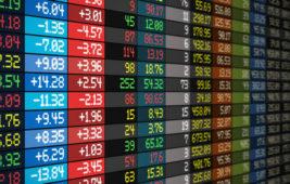 Borsa istanbul'da yükseliş devam ediyor