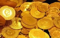 Çeyrek altın için kuyumcudan tahmin 950 tl olabilir