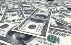 Dolar güne yükselişle başladı